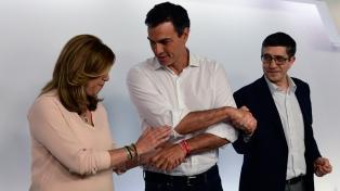 El socialismo Español  busca recobrar la unidad y relanzarse como alternativa de gobierno