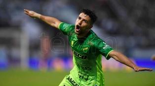 Defensa y Justicia derrotó como visitante a Quilmes