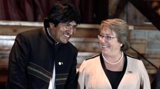 Las Fuerzas Armadas diseñan un plan para sentar soberanía en la frontera con Chile