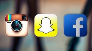 Un informe revela que hay redes sociales que afectan la salud mental de los jóvenes