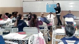 """Toman las pruebas """"Aprender"""" a más de un millón de alumnos en todo el país"""