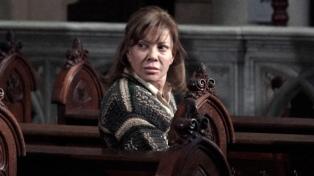 Papel Prensa: Cecilia Roth declaró como testigo en una causa sobre el manejo de fondo para una miniserie