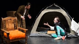 Obras de Tucumán y Santa Fe con inteligencia, humor y belleza en la Fiesta Nacional del Teatro
