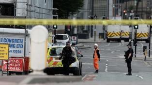 Detuvieron a otro hombre por el atentado en el Manchester Arena