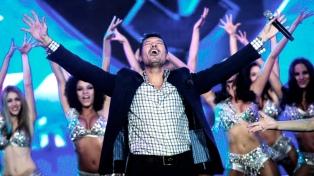 """Tinelli quiere sumar a dos famosos más y dos """"desconocidos"""" al Bailando 2017"""