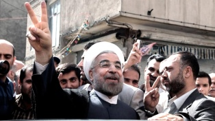 Teherán y Bagdad buscan estrechar lazos ignorando presión de EE.UU.