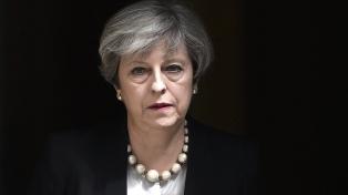 """Para los """"tories"""", con Corbyn aumentaría el riesgo de atentados"""