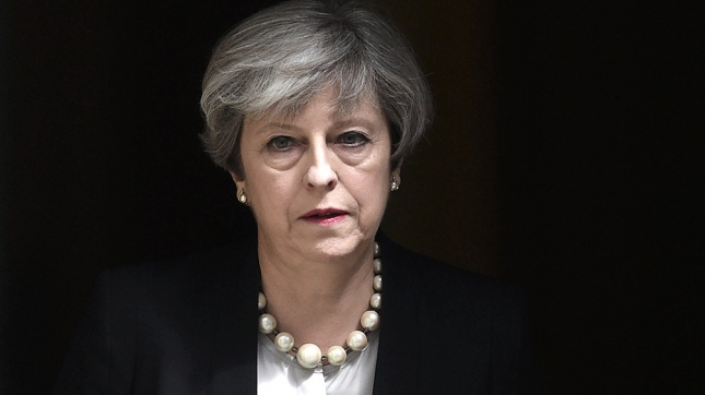Reino Unido eleva amenaza de terrorismo a un nivel crítico