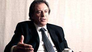 """Reclaman la """"inmediata"""" detención para Cristóbal López y Fabián De Sousa"""