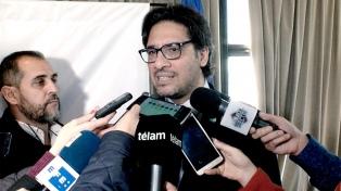 """Garavano volvió a pedir la renuncia de Gils Carbó: """"No garantiza el combate de la corrupción y del delito común"""""""