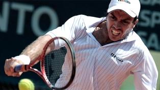 Berlocq fue eliminado de Wimbledon