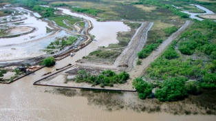 El Gobierno aprobó programas del Fonplata para saneamiento y agroindustria por US$43 millones