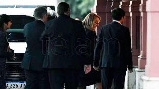 Alicia Kirchner se reunirá con el ministro Caputo para lograr un acuerdo