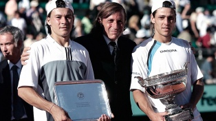 Las cinco mejores finales de la historia de Roland Garros