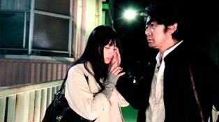 A mitad de festival, Noemí Kawase emociona con su cine de sentimientos