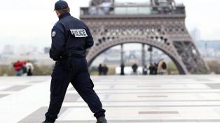 El Parlamento francés aprobó una controvertida ley antiterrorista