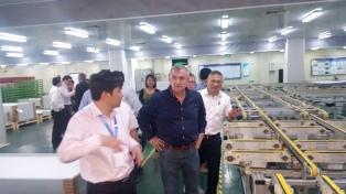 """Jujuy sale al mercado internacional a ofrecer un """"bono verde"""" para el parque solar de la Puna"""
