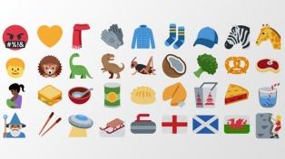 Twitter agregó más de 200 nuevos emojis