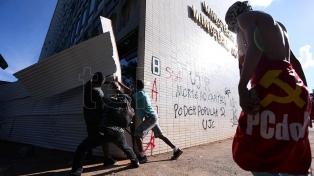 Sin importar la crisis política, Brasilia insiste en las reformas económicas