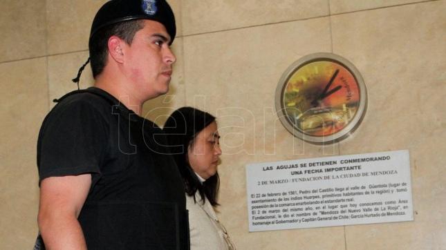 La monja Kumiko seguirá presa hasta el inicio del juicio oral — Próvolo