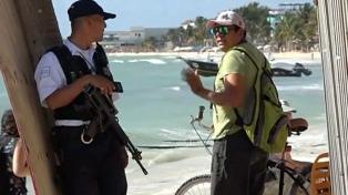Analizan aumentar la seguridad en las zonas turísticas