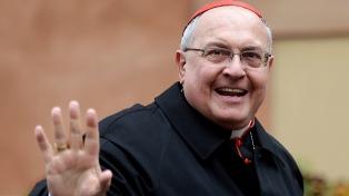 Desde Roma, el cardenal Sandri pidió sensibilidad con los más necesitados