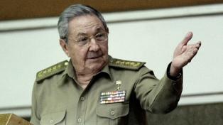 """Raúl Castro instó a prepararse para """"los peores escenarios"""" con Estados Unidos"""