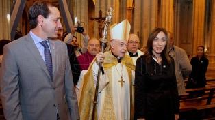 Monseñor Aguer cuestionó la postura oficial sobre el 2x1