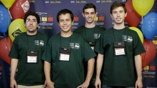 Argentina, entre los mejores equipos de la región en el mundial de programación