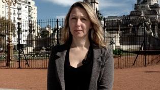 Myriam Bregman anunció que el PTS respetará la paridad de género en sus listas electorales