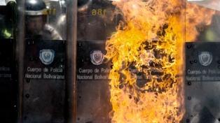 Ya son 65 las víctimas fatales de las protestas