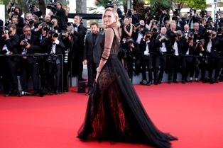 Los vestidos que sobresalieron en el Festival de Cannes