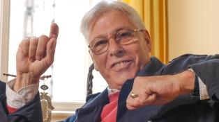 Falleció Andres Percivale, inolvidable conductor de la televisión argentina