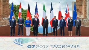 ¿Cuáles son los temas y debates que marcarán la cumbre del G7?