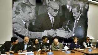 Fuerte rechazo de la CIDH al empleo de las FFAA para reprimir protestas en Venezuela y Brasil