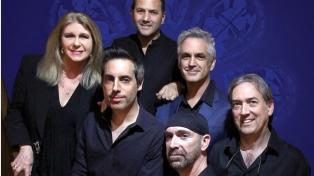 Renaissance trae su sofisticado rock sinfónico a la Argentina