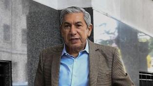 """Daer aseguró que """"hay un consenso mayoritario"""" en la CGT para apoyar a Randazzo"""