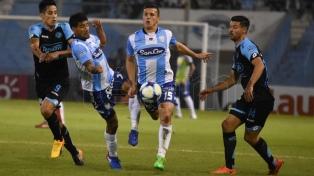 Belgrano se lo dio vuelta como visitante a Rafaela
