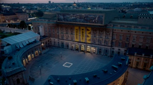 "La sueca ""The Square"" arrasa en los premios del cine europeo"