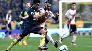 Boca y River chocarán en la final de la Supercopa Argentina