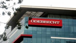 Odebrecht: designan al fiscal superior como representante del gobierno