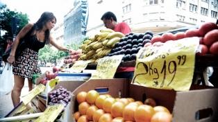Agroindustria lanzó una campaña para que se coman más frutas y verduras