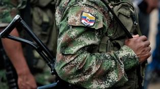Un jefe de las FARC se unió a los guerrilleros que no aceptan el acuerdo de paz