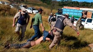 Confirmaron las penas a los campesinos por la masacre de Curuguaty