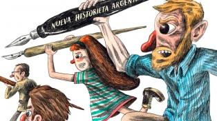 """La joven guardia de la ilustración: en """"DisTinta"""" asoma la generación de la nueva historieta"""