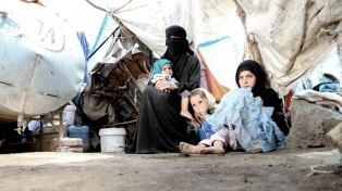 Calculan que habrá más de 600.000 enfermos de cólera para fin de año
