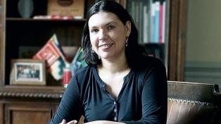 Figueroa fue reelecta como presidenta de la central de trabajadores