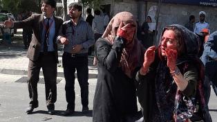 Al menos 13 muertos en ataques del Estado Islámico y de los talibanes