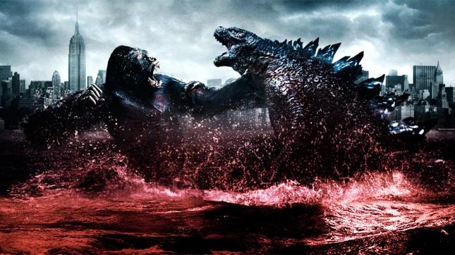 La pelea de King Kong y Godzilla ya tiene director