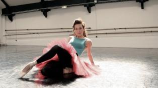 La bailarina argentina Ludmila Pagliero, distinguida con el premio Benois